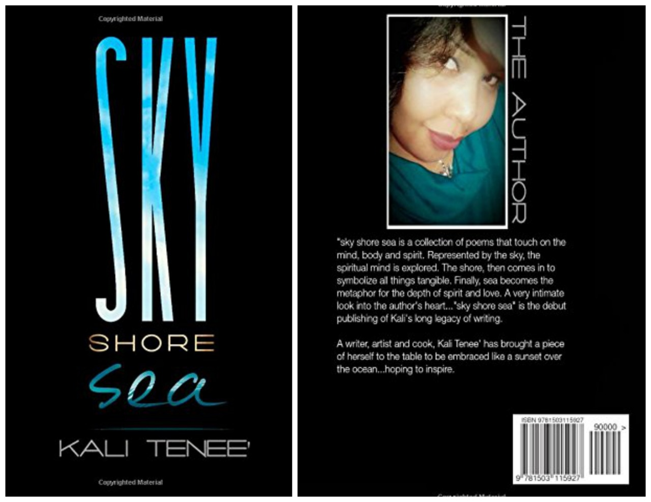 Sky Shore Sea Be Lauriette