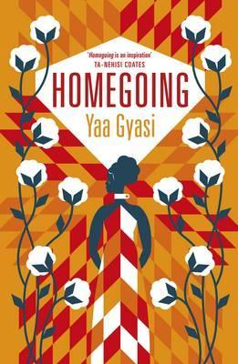 Image result for homegoing book cover